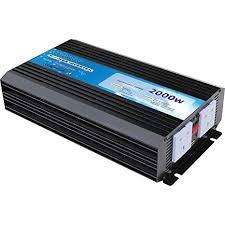 2 5kw hot sale solar power inverter pure sine wave converter
