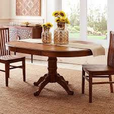Ronan Extension Java Dining Table Pier 1 Imports Kitchen Table With