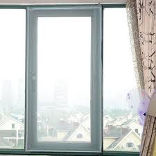 Hunpta Details über 2 X Insektenschutz Fenster Netz Kit Fly Bug Wasp