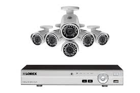 Home Security Cameras And Systems Products By Lorex - Exterior surveillance cameras for home