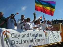 National gay doctor assocation