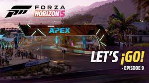 Forza Motorsport - Forza Horizon 5   The Road to Mexico October Update