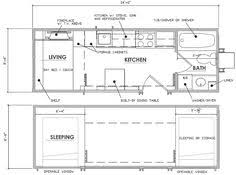 Small Picture Tiny House Plans Calpella and Cleone tiny house ideas