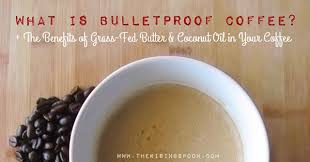 Bulletproof coffee is mainly about adding butter to. What Is Bulletproof Coffee The Benefits Of Grass Fed Butter Coconut Oil In Your Coffee The Rising Spoon