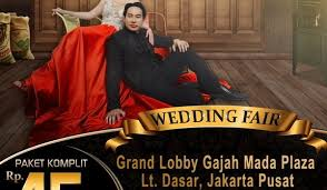 jadwal expo event pameran bazar jobfair wedding festival jakarta Wedding Fair 2016 Jakarta grand wedding hall wedding fair gajah mada plaza jakarta, 12 14 feb 2016 wedding fair april 2016 jakarta