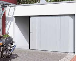 sliding garage doorsSide Sliding Garage Doors  Supplied  Fitted  PCS Doors