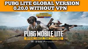 PUBG MOBILE LITE GLOBAL VERSION 0.20.0 ...