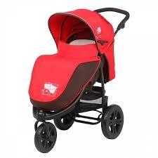 Детская <b>прогулочная коляска Mobility One</b> Express P5870 в ...