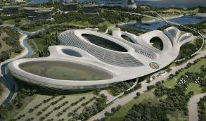Disney Landscape Design Former Disney Executive To Build Expansive Leisure Complex