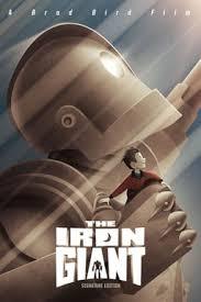 The Iron Giant: Signature Edition | Movies - WarnerBros.com