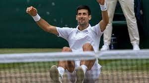 Djokovic chases calendar-year Grand ...