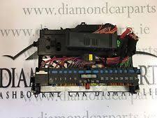 bmw x3 fuses fuse boxes 2005 bmw x3 e83 fuse box 8387153 8364542