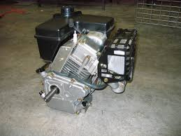 engin1000 / Gasifier Go-Kart