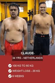 World Class Weight Loss Boot Camp Weight Loss For Men Thailand