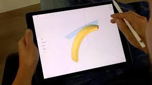 Cad Design Apps For Ipad Industrial Designer Lp Ring Teaser