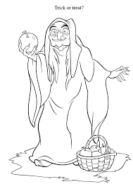 Small Picture Witch Coloring Page Free Witch Coloring Pages My Blog Coloring