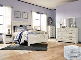 Queen bedroom sets with storage Cherry Ashley Furniture Bellaby Piece Queen Bedroom Set Ebay Ashley Furniture Bellaby Piece Queen Storage Bedroom Set Ebay