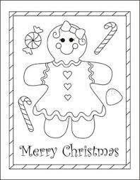 Small Picture The 25 best Gingerbread man coloring page ideas on Pinterest