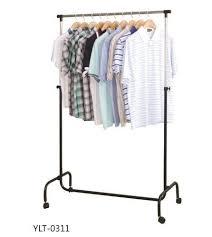 Apparel Display Stands Beauteous Garment Display Stands Single Pole Garment Display Rack