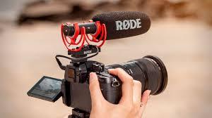 best budget shotgun microphones