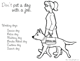Boxer Dog Coloring Pages Printable Dog Coloring Pages Police Dog