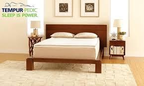 Bed Frames For Tempurpedic Adjustable Beds Adjustable Bed Frame With ...