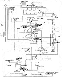Repair guides vacuum diagrams vacuum diagrams rh 1997 subaru legacy starter wires 1985 subaru brat wiring diagram