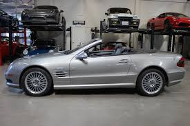 Find detailed gas mileage information, insurance estimates, and more. Used 2003 Mercedes Benz Sl Class Sl 55 Amg For Sale Special Pricing San Francisco Sports Cars Stock P202022