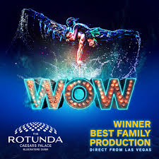 Wow At Rotunda Dubai Platinumlist Net