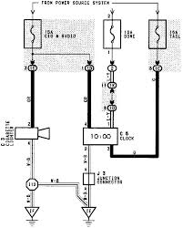 wiring diagrams toyota nation forum toyota car and truck forums this image has been resized click this bar to view the full image