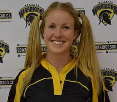 Elisabeth Smith - Women's Rugby - University of Waterloo Athletics