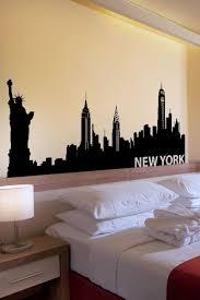 best bedroom wall decal design ideas 21