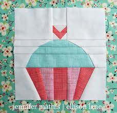 Such a Sweet Sew Along You'll Need to See the Dentist ... & This cute cupcake block from Jennifer Mathis of Ellison Lane is just one  block that is part of a very sweet summer sew along which includes  popsicles, cake, ... Adamdwight.com
