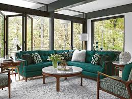 Take Five Barclay Sectional Lexington Home Brands