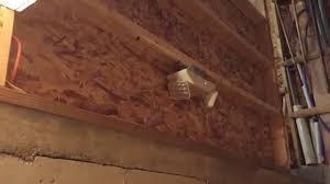 Apel Emergency Light New Emergency Lights In Basement