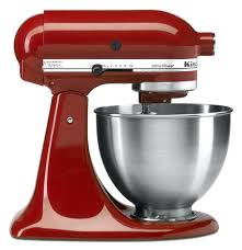 Kitchenaid Professional 600 Accessories Series 6 Quart Stand Mixer