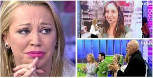 Noticias de Belén Esteban: 'Sálvame' rinde homenaje a la ...