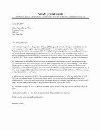Resume Cover Letter Hospitality Hospitality Sample Resume Elegant