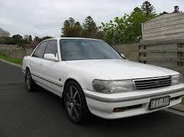 cressida2JZGTE 1992 Toyota CressidaLuxury Sedan 4D Specs, Photos ...
