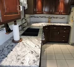 marble tile countertop. Marble Tile Countertop Installation Carrara Countertops How To Pictures Of