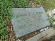 Douglas Cromartie 1930 - 1977 BillionGraves Record