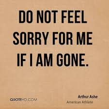 Arthur Ashe Quotes Best Arthur Ashe Quotes QuoteHD