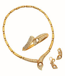 Devita Designer Jewellery Devita White Designer Pearl Necklace Set With Bangle Buy