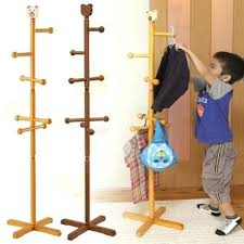 Coat Rack Hanging kids coat rack bmhmarketsclub 96