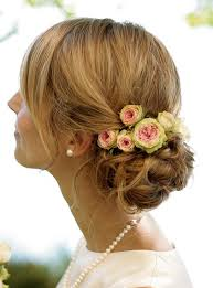 Wedding Hairstyles For Medium Hair 22 Amazing Pin By R Soni On Hair Pinterest Engagement Hairstyles And Medium