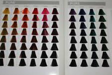 Elumen Hair Color Chart Sbiroregon Org