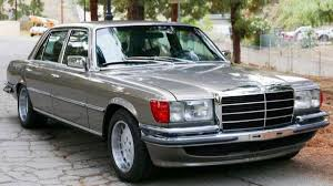 1979 mercedes benz 450 sel*6.9 sedan.clean car new leather seats* stainless steel exhaust with cats.everything works minus the cruise control and radio.please call me at 484 319 9866 with any questions.thanks,tom. For 38 000 Could This 1979 Mercedes Benz 450sel 6 9 Make You Number One