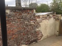 knacd old garden wall advice