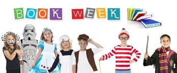 Image result for book week
