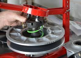 Polaris Rzr Xp 900 Project Altitude Adjustments Atv Com
